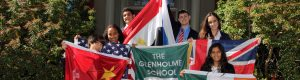 Admissions at The Glenholme School
