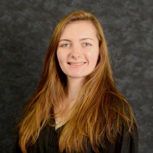 Angel Katiewicz at The Glenholme School