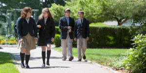 Campus Life at The Glenholme School