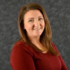 Courtney at The Glenholme School