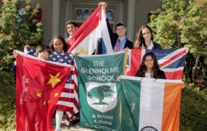 The Glenholme School Students 01