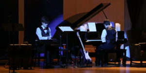 The Glenholme School Arts Program 1