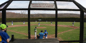 The Glenholme School Baseball