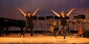 The Glenholme School Arts Program Dance