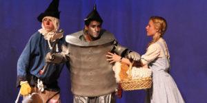 Drama at The Glenholme School