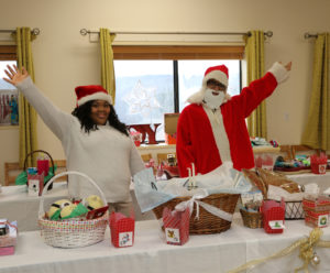 The Glenholme School Holiday Gifts