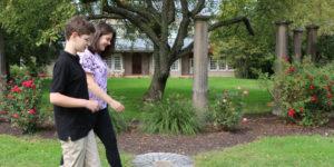 Positive Behavior at The Glenholme School