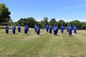 The Glenholme School - Graduation 2020
