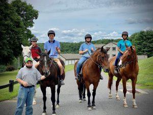 Glenholme School Equestrian Program 01