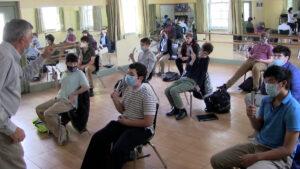 Glenholme Music Class