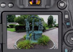 The Glenholme School Fountain 02