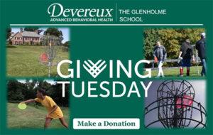 The Glenholme School Giving Tuesday 2020