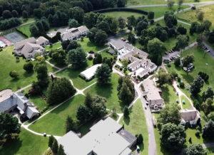 The Glenholme School Photo Drone Shot