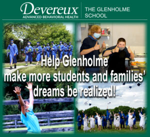 Help Glenholme Help Students