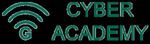 The Glenholme School Cyber Academy graphic