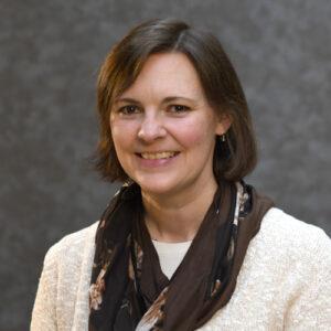 Krista Tendler at The Glenholme School 2