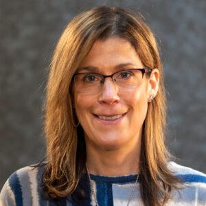 Laura Kohley at The Glenholme School