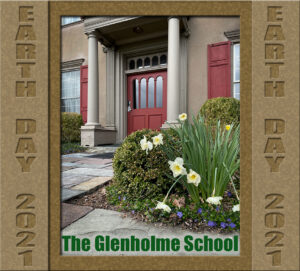 Earth Day at The Glenholme School