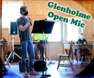 The Glenholme School Open Mic May 2021